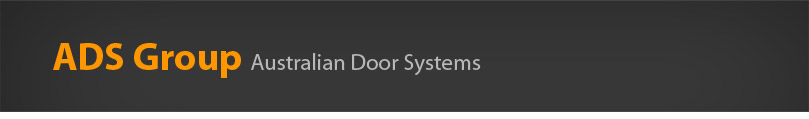 Australian Door Systems | ADS Group